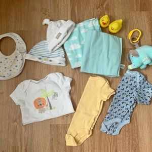 Other - Getting Ready for Baby Bundle